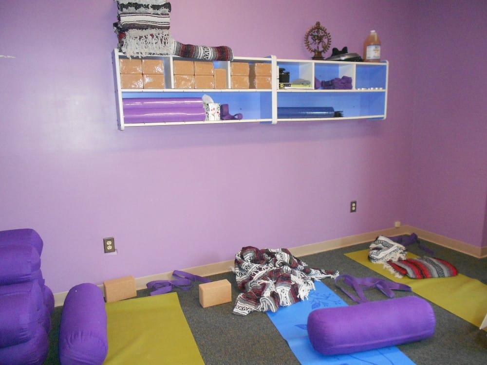 GH17 12 Yoga Room