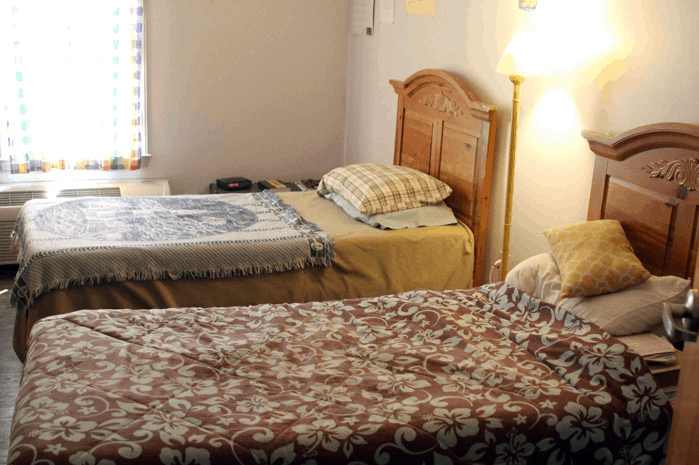 GH17 7 Bedroom