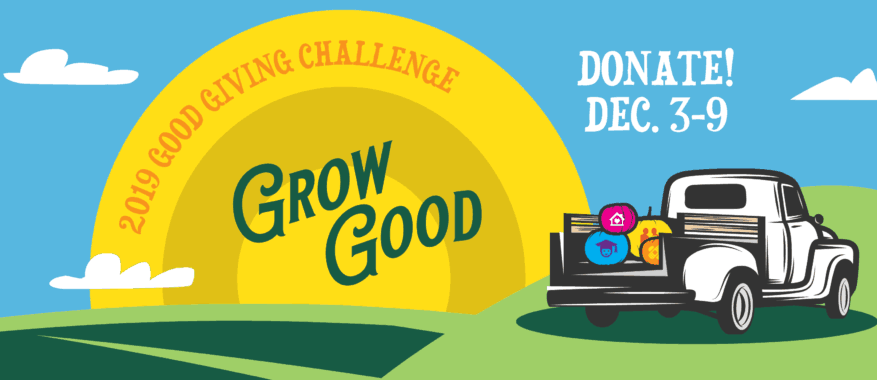 GoodGiving Challenge