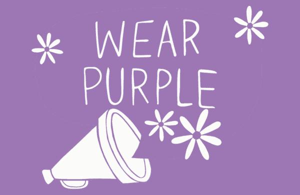 purple thursday
